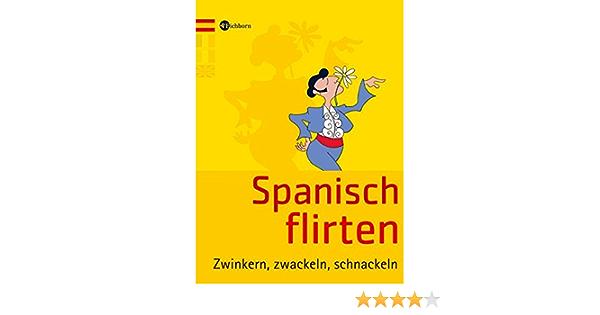 flirten - Deutsch-Spanisch Übersetzung | PONS