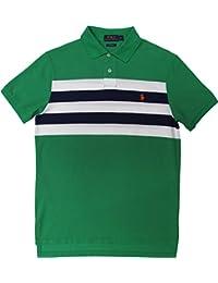 Polo Ralph Lauren - T-shirt - Homme Vert Vert