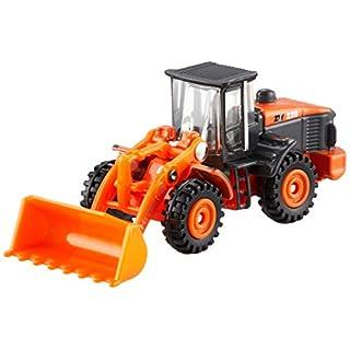 Takara Tomy Tomica #071 Hitachi Construction Machinery Wheel Loader ZW220