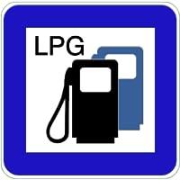 GasTanken LPG-Edition