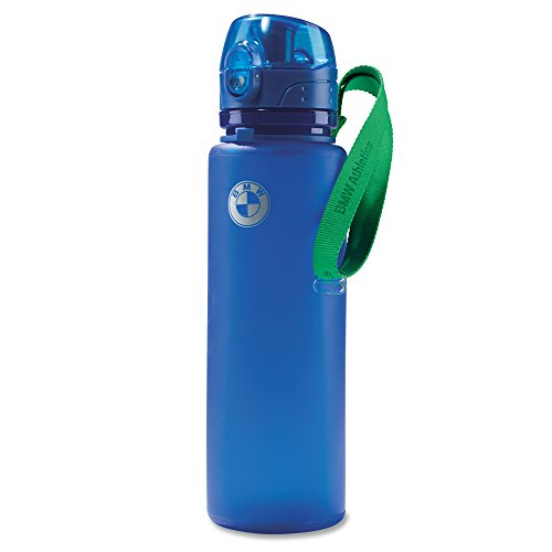 bmw-genuine-athletics-silicone-drinking-water-bottle-sports-in-blue-80232361130