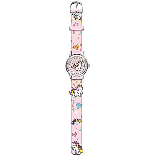Kids Watch 4993115 Reloj de pulsera, unicornio