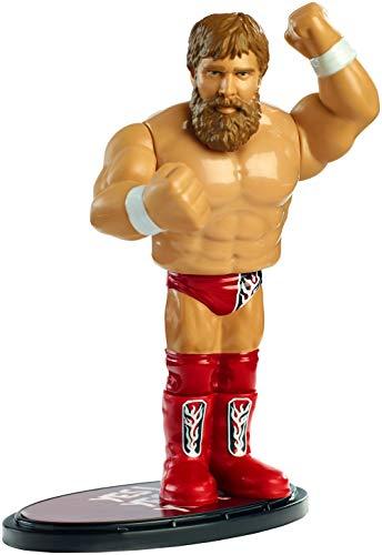 WWE Daniel Bryan Retro Serie 6 Mattel Juguete Figura de Acción de Lucha Libre