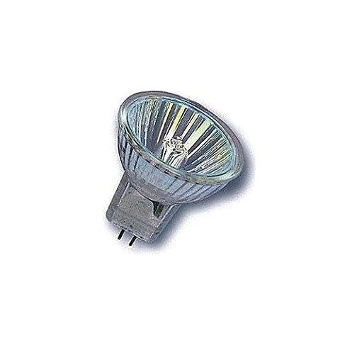 Eveready 5x Dichroic MR11 Halogen Lamp 20W (GU4 Base) 12V 38DEG BEAM