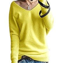 san francisco 83e42 f8a03 Suchergebnis auf Amazon.de für: Damen Kaschmir Pullover, gelb