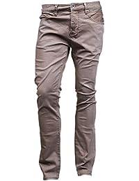 Kenzarro - Jeans Sh16022 Camel