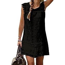 Mini vestido de verano