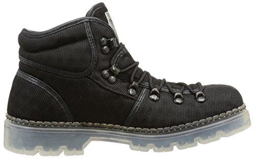 Art 808 Alpine 20, Boots Chukka homme Noir (Black)