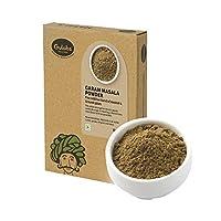 Gulabs Garam Masala Powder for Curry, Pulao, Biriyani and Stews 100 gm (Pack of 1)