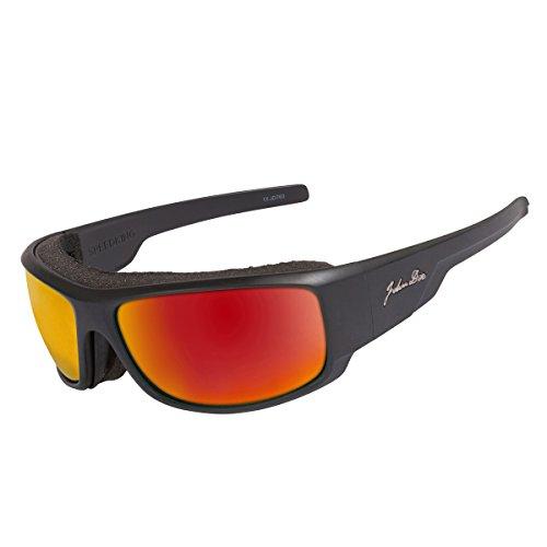 Preisvergleich Produktbild John Doe Speedking Revo Red Sonnenbrille