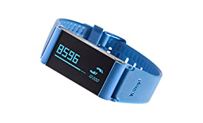 Withings Pulse Ox Activity Tracker for iOS and Android - Blue