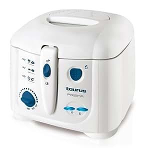 Taurus 973943000 Friteuse Prisma 1400 W