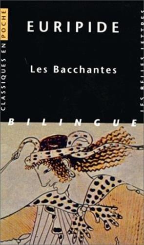 Les Bacchantes par Euripide