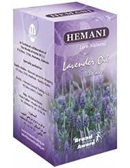 30 ml d'huile de lavande - HEMANI-