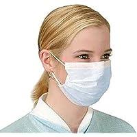 Jooks Einweg-Gesichtsmasken mit Ohrschlaufen, nicht gewebt, gegen verschiedene Viren, Umweltverschmutzung, medizinische... preisvergleich bei billige-tabletten.eu
