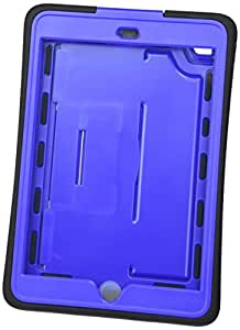 Griffin Survivor Slim Coque pour iPad Mini 1/2/3 Retina Noir/Bleu