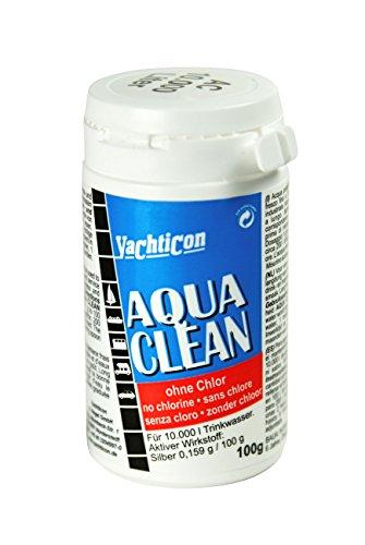 Yachticon Aqua Clean 10.000 ohne Chlor