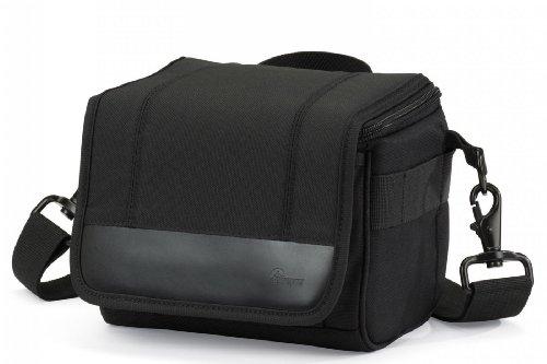 Lowepro ILC Classic 100 Kameratasche für kompakte Systemkameras schwarz