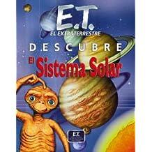 ET descubre el sistema solar (Oberon Junior)