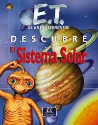 ET descubre el sistema solar (Oberon Junior) por Ian Graham