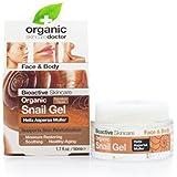Organic Doctor Organic Snail Gel, 1.7 fl.oz.