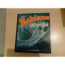 Robinson degli oceani.