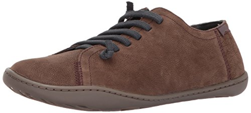 Camper Womens Peu Cami 20848 Leather Shoes brown
