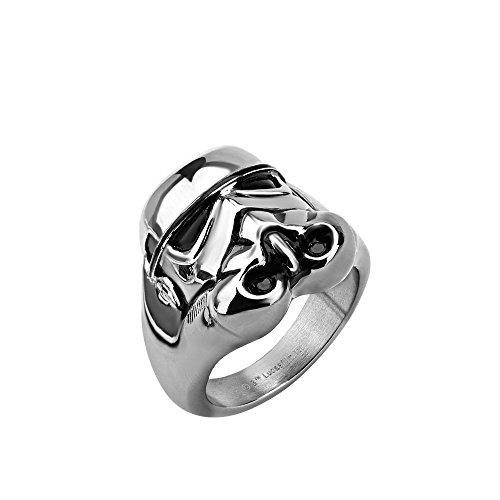 Star Wars Stormtrooper Figural Ring | 10