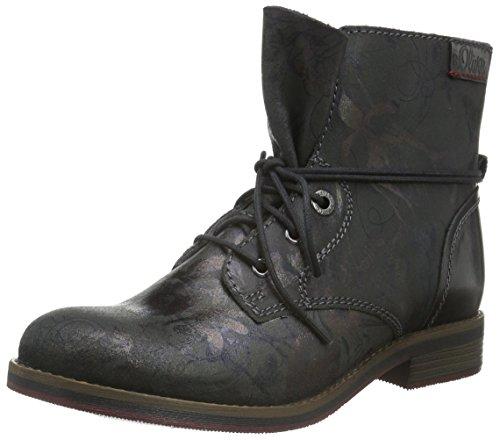 soliver-damen-25203-chukka-boots-grau-anthra-multifl-292-39-eu
