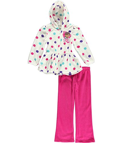 Kleinkind Minnie Mouse Tunika & Legging Set Glam Girl (2T) -