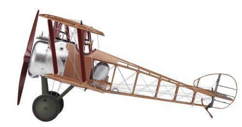 Hasegawa 1:16 Scale Sopwith Camel F.1 Model Kit by Hasegawa