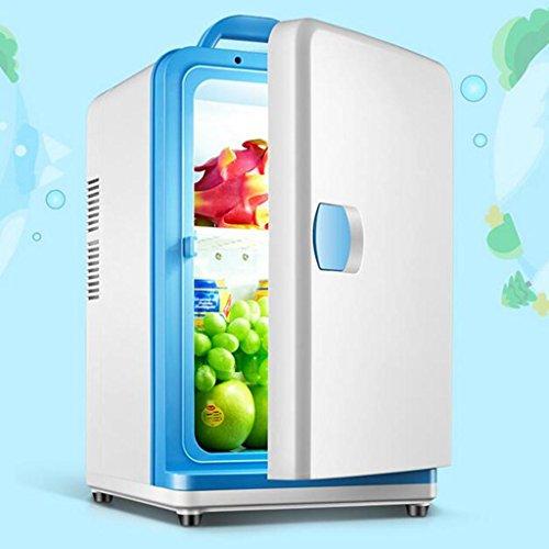 Preisvergleich Produktbild 12L Auto Kühlschrank Mini Kühlschrank Mini Home Office Student Wohnheim heiß und kalt Box , A