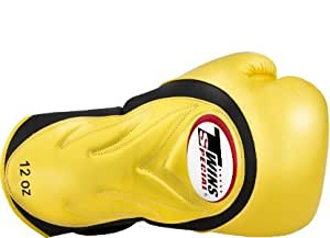 Twins Special New Style Gants de boxe Muay Thai Gants bgvl 6 (10 ml)