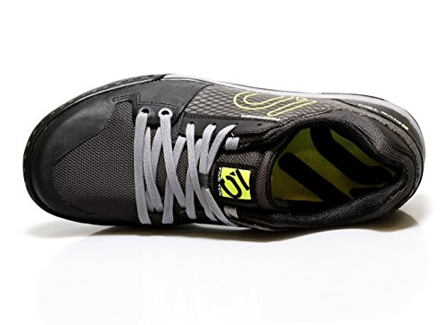 Five Ten - Chaussures Five Ten Freerider Grey/black 2016 Black/Lime