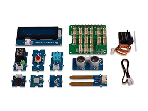 NGW-1set Grove Base Kit for Raspberry Pi