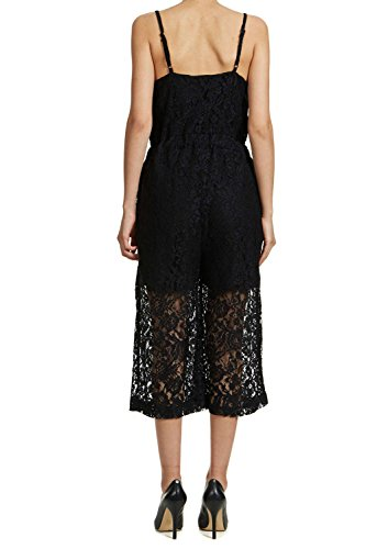 Combi Pantalon Vero Moda Vmdalia Noir Femme Noir