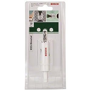 Bosch 2 609 255 601 – Corona HSS bimetálica