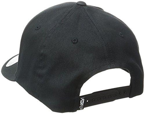 Fox Herren Cap Emergency 110 black/Blue