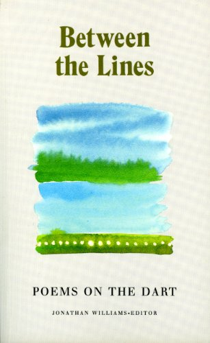Between the Lines: Poems on the Dart (English Edition) (Darts Line)