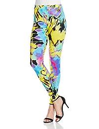 Love Moschino Leggings Multicolor S