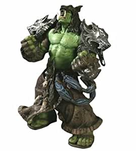 World Of Warcraft - Action Figure Series 1 [Orc Shaman]