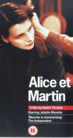 alice-et-martin-vhs-1999