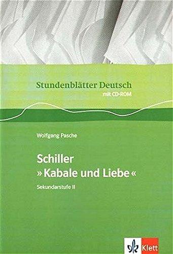Download Schiller
