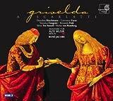Scarlatti A. : Griselda (SACD hybride)