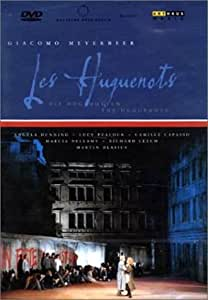Les Huguenots [UK Import]