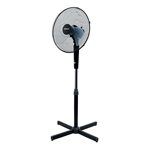 Zoom IMG-3 termozeta tzwz02 ventilatore a piantana