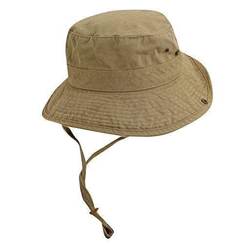 uv-boonie-hat-for-kids-from-scala-kaki-olive