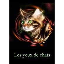 Les yeux de chats : Portraits de chats Maine Coon