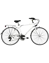 Cicli Adriatica Bicicleta Boxter Xp Blanco