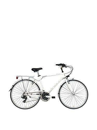 Preisvergleich Produktbild Cicli Adriatica Fahrrad Boxter XP weiß